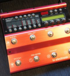 t.c. electronic Nova System Limited [送料無料]