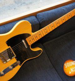 Fender USA American Vintage 52
