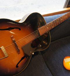 Gibson L-48 1950年代 ビンテージ