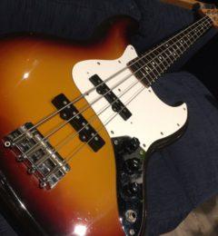 Fender Japan JB40 ジャズベース