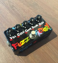 Z.VEX FUZZ FACTORY 10th ANNIVERSARY