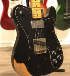 Nash Guitars TC-72