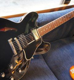 Gibson  Memphis ESDP-335