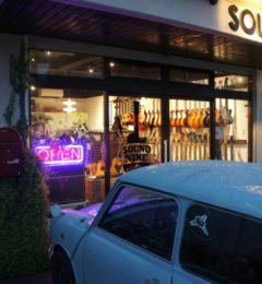 ギター・ベース急募!!今、楽器の買取がアツイ!!ギターの高額買取はサウンドナインできまり!!!