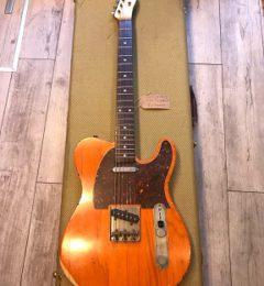 4月14日 オレンジデー!オレンジ色のギターをお持ちの方はぜひご来店ください!サウンドナインオリジナルオレンジピックプレゼント!!