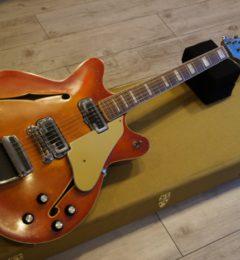 Fender  Coronado2 1967年製 ヴィンテージ!