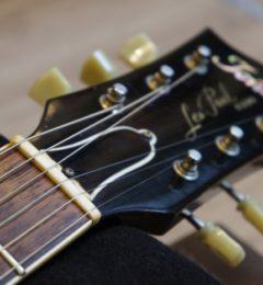 ギターショップサウンドナインお茶の水店 ラインナップ! ギター売るのも買うのもサウンドナインへ!