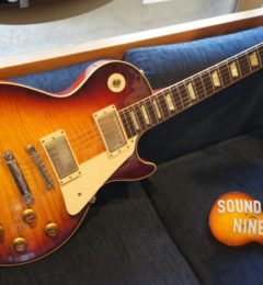 Les Paul Standard '59 Historic LPR9