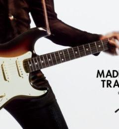 ギターショップサウンドナインお茶の水店 フェンダージャパンから新商品!Made in japan Traditional&Made in japan Hybrid
