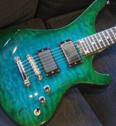 商品入荷情報!!Ibanez・BOSSA・Fender USAが入荷しました!!ギターを売るなら当店へ!!