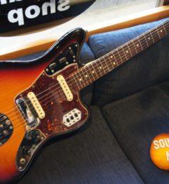 商品入荷情報!!サウンドナインは今年最後のギター・ベースの高価買取セールを実施中!!