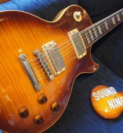 Gibson  HERITAGE SELIES STANDARD-80