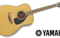 初めてギターを持つならこの一本!アコギ編 ギター売るのも買うのもサウンドナイン!