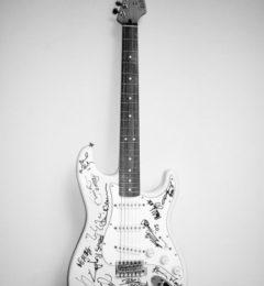 世界一高いギターってどんなの?! ギター売るのも買うのもサウンドナインお茶の水!