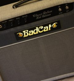 Bad Cat  Classic Deluxe LTD 国内20台限定!!!