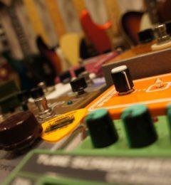 GuitarShopサウンドナインお茶の水店 店休日のお知らせ! 一宮店へ出張です!