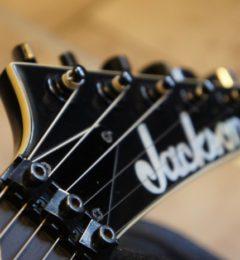 ギターショップサウンドナインお茶の水店! 商品情報! JACKSON USA! 楽器の高価買取はサウンドナイン!
