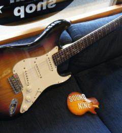 Fender USA Stratocaster 1976