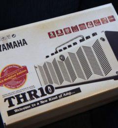 商品入荷情報!!YAMAHA THR10が入荷しました!ギターを売るなら全国トップクラスのサウンドナインへ!!