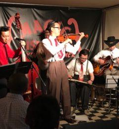 7月15日 牧野高原にてサウンドナイン演奏企画やっちゃいます!! 「HILLBILLY MAVERICKS」