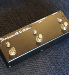 Providence  RX-S1 ROUTING BOX
