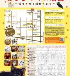 9月!!東京・湯島 サウンドナインがねこまつり参加決定!!!