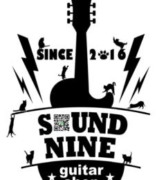 GuitarShopサウンドナインお茶の水店!仮想通貨決済サービス【ビットコイン】始めました!