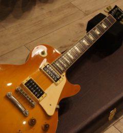 GuitarShop サウンドナインお茶の水店! 8月の休業日のお知らせ!