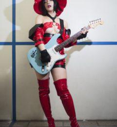 GuitarShopSoundnine! コスプレ業界にも進出?!?!