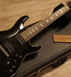 GuitarShop SOUNDNINEお茶の水店! 商品情報! ギター売るならSOUNDNINE