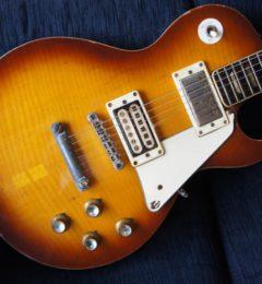 商品入荷情報!!Greco グネコロゴ期1971年~1974年製の珍しいギターが入荷しました!