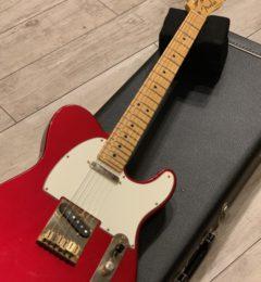 GuitarShopサウンドナインお茶の水店! 商品情報! fender CS !!!