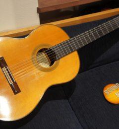 商品入荷情報!!RAFAEL ROMAN  1999 Classic Guitar  プレイヤーズコンディション ハイエンドギター入荷です!!