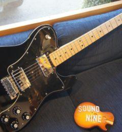 商品入荷情報!!Fender Mexico Classic Player TL Deluxe テレキャスターデラックス!!