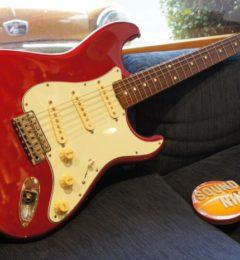 商品入荷情報!!Fender Japan ST62-70TX 入荷しました!!