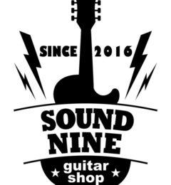GuitarShopサウンドナインお茶の水店! line@から簡単査定!高額査定のサウンドナイン!