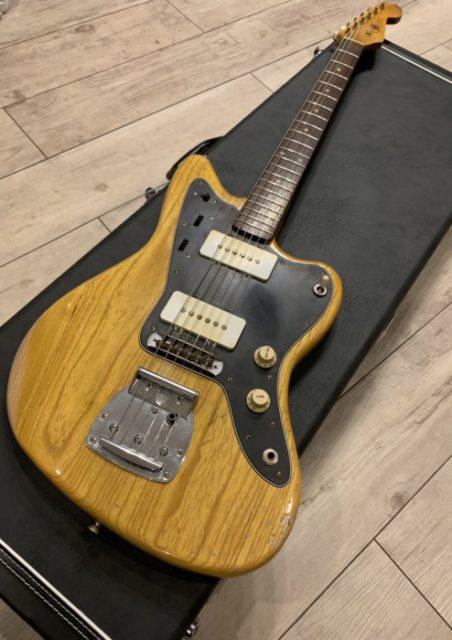 Rittenhouse Guitars  J-Master