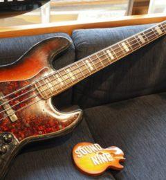 Fender JazzBass 1973