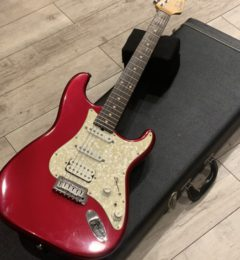 Suhr 	J-Series Classic SSH CAR