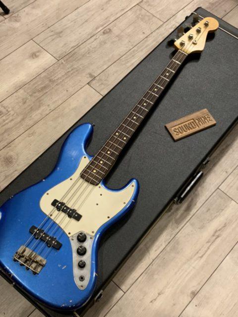 Nash Guitars  JB-63 Lake Placid Blue [お茶の水店]
