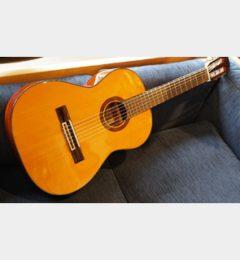 商品入荷情報!! ARIA A-20-53  ミニクラシックギターが入荷いたしました!