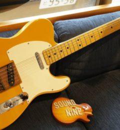 Fender telecaster 1973~75 MOD