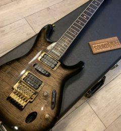 ギターショップSOUNDNINEお茶の水店! 商品情報!Ibanez S540 FM