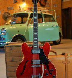 Gibson ES335 1974~75