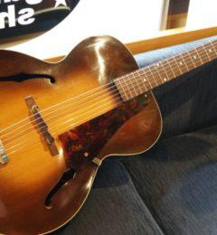 Gibson L-48 1964~65年製