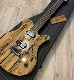 MAYONES 	Legend V22 Pale Moon Ebony