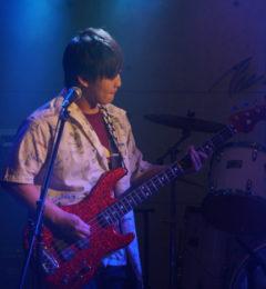 KAMINARI GUITARS ギターストラップ再入荷!!