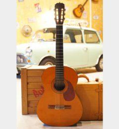 国産ビンテージクラシックギター MASARU MATANO CLASE 500  入荷いたしました!!