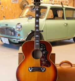 Gibson J200 1969