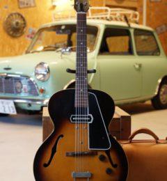 GibsonES125 CCPU 1954年製